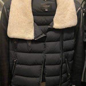 Mackage- bomber jacket